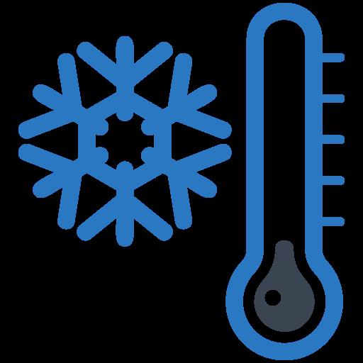 icon 1873. Cold