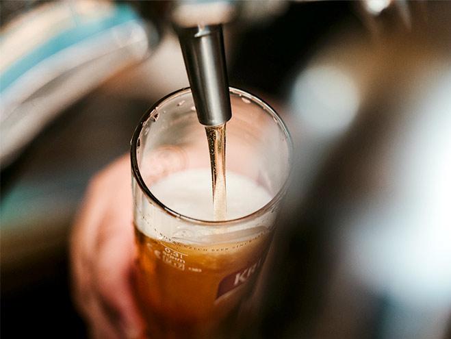 icon La diversité des bières